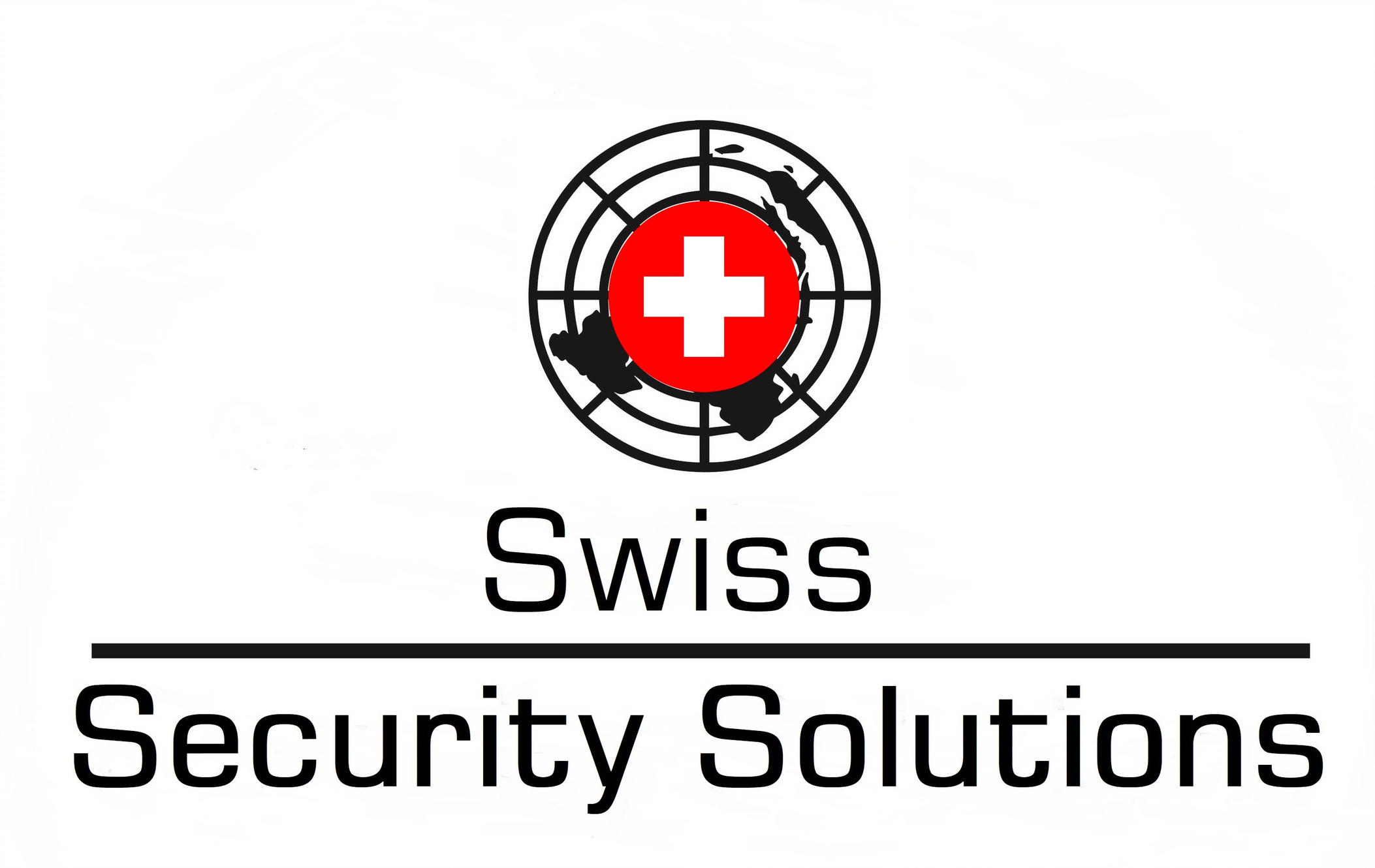 Logo Swiss Security Solutions