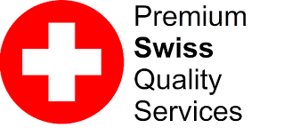 Premium Swiss Quality Services