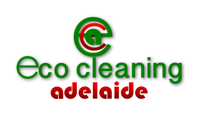 Eco cleaning adelaide logo