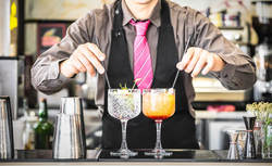 Bartender hire