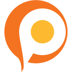 Orange Pegs Logo