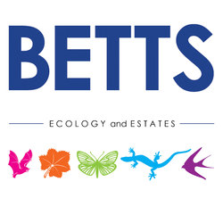 Betts Ecology logo